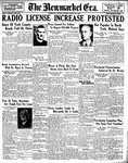 Newmarket Era (Newmarket, ON)10 Mar 1938