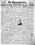 Newmarket Era (Newmarket, ON)17 Mar 1938
