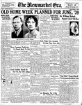 Newmarket Era (Newmarket, ON)13 Oct 1938