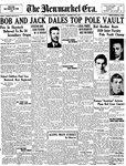 Newmarket Era (Newmarket, ON1861), October 12, 1939