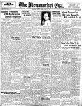 Newmarket Era (Newmarket, ON)21 Mar 1940