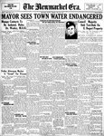 Newmarket Era (Newmarket, ON)4 Apr 1940