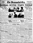 Newmarket Era (Newmarket, ON)6 Jun 1940