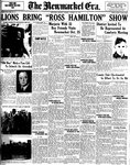 Newmarket Era (Newmarket, ON)17 Oct 1940