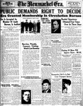 Newmarket Era (Newmarket, ON)31 Oct 1940