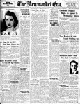 Newmarket Era (Newmarket, ON)21 Nov 1940
