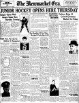 Newmarket Era (Newmarket, ON)23 Dec 1940