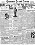 Newmarket Era and Express (Newmarket, ON)14 Jan 1943
