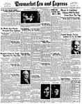 Newmarket Era and Express (Newmarket, ON)4 Mar 1943