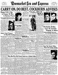 Newmarket Era and Express (Newmarket, ON), June 3, 1943