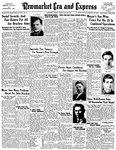 Newmarket Era and Express (Newmarket, ON), July 8, 1943