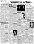 Newmarket Era and Express (Newmarket, ON), October 7, 1943