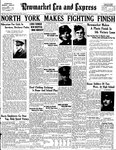 Newmarket Era and Express (Newmarket, ON)11 Nov 1943