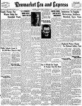 Newmarket Era and Express (Newmarket, ON), November 18, 1943