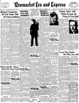 Newmarket Era and Express (Newmarket, ON), November 25, 1943
