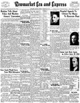 Newmarket Era and Express (Newmarket, ON), December 30, 1943