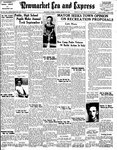 Newmarket Era and Express (Newmarket, ON), August 31, 1944