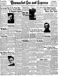 Newmarket Era and Express (Newmarket, ON), September 21, 1944