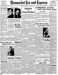 Newmarket Era and Express (Newmarket, ON), September 28, 1944