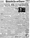 Newmarket Era and Express (Newmarket, ON)14 Dec 1944