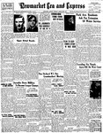 Newmarket Era and Express (Newmarket, ON), August 23, 1945