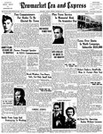 Newmarket Era and Express (Newmarket, ON), November 8, 1945