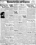 Newmarket Era and Express (Newmarket, ON)3 Jan 1946