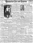 Newmarket Era and Express (Newmarket, ON)11 Jul 1946