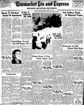 Newmarket Era and Express (Newmarket, ON)20 Mar 1947
