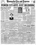 Newmarket Era and Express (Newmarket, ON)7 Oct 1948