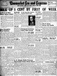 Newmarket Era and Express (Newmarket, ON)13 Jan 1949