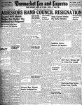 Newmarket Era and Express (Newmarket, ON)10 Feb 1949