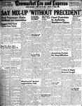 Newmarket Era and Express (Newmarket, ON)24 Feb 1949