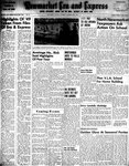 Newmarket Era and Express (Newmarket, ON), December 29, 1949