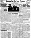 Newmarket Era and Express (Newmarket, ON), March 23, 1950