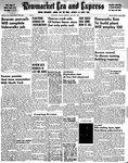 Newmarket Era and Express (Newmarket, ON)27 Jul 1950