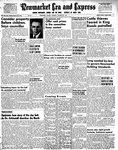 Newmarket Era and Express (Newmarket, ON)5 Oct 1950