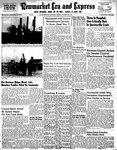 Newmarket Era and Express (Newmarket, ON)9 Nov 1950