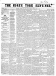North York Sentinel (Newmarket, ON)5 Jun 1856