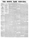 North York Sentinel (Newmarket, ON), June 12, 1856