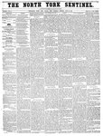 North York Sentinel (Newmarket, ON)19 Jun 1856