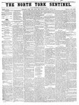 North York Sentinel (Newmarket, ON), June 26, 1856