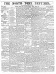 North York Sentinel (Newmarket, ON), August 21, 1856