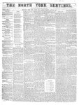 North York Sentinel (Newmarket, ON), August 28, 1856