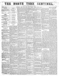 North York Sentinel (Newmarket, ON), September 25, 1856