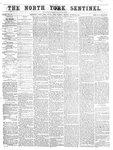 North York Sentinel (Newmarket, ON), October 16, 1856