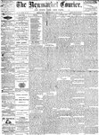 Newmarket Courier (Newmarket, ON)28 May 1874