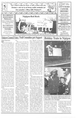 Nipigon Red-Rock Gazette, 11 Dec 2007