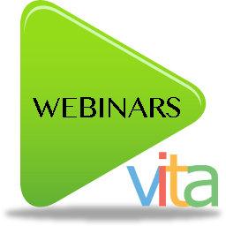 VITA Training Webinars