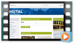 Digital West Van: How to use the library's digital collection